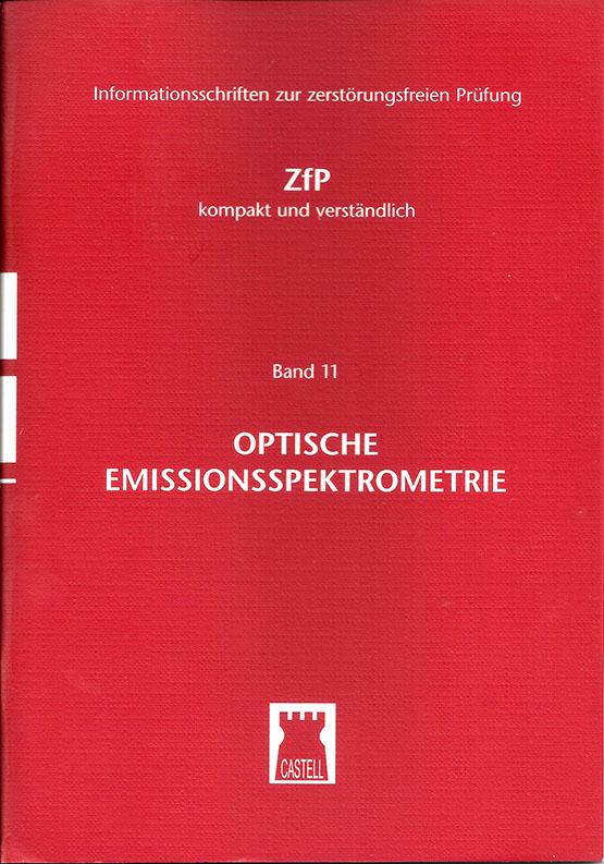 optische Emissionsspektrometrie