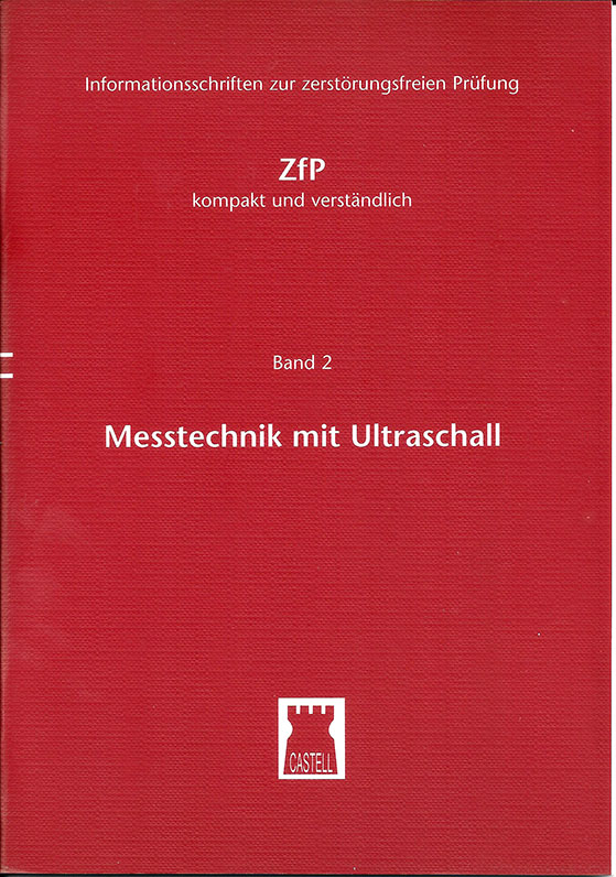 Messtechnik mit Ultraschall