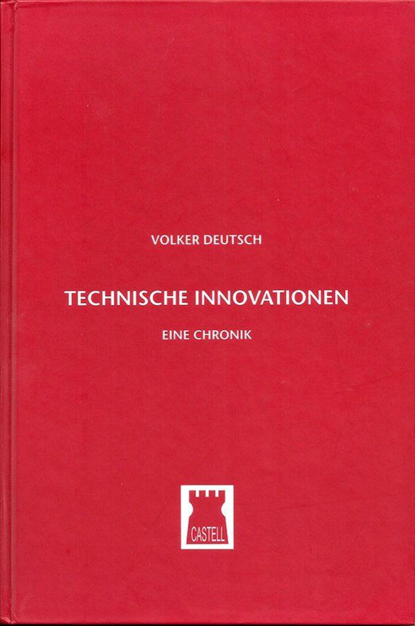 Technische Innovation